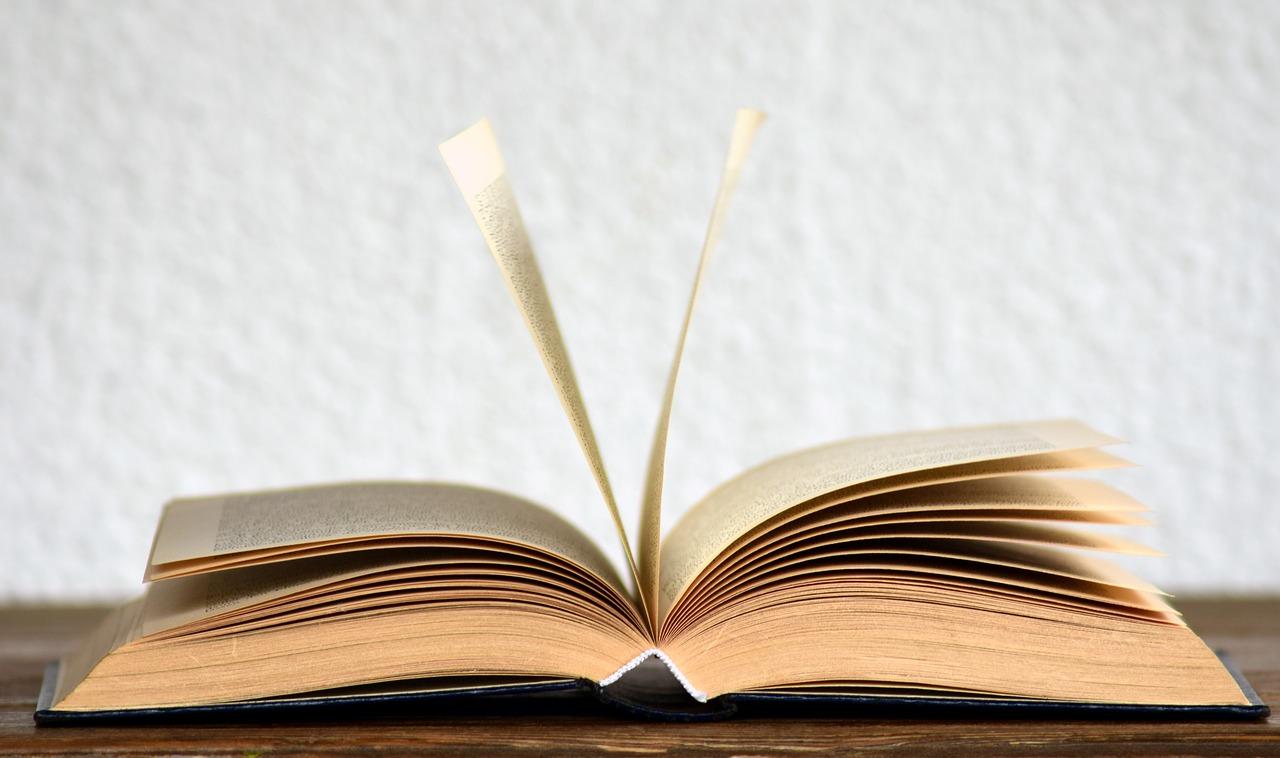 Publicar un libro: conoce todo el proceso con detalle