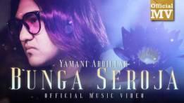 Lirik Lagu Bunga Seroja - Yamani Abdillah