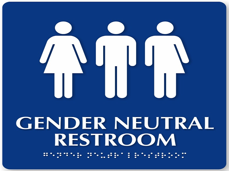 Error Of Man Pick The Restroom You Feel Comfortable In Ex Ministries