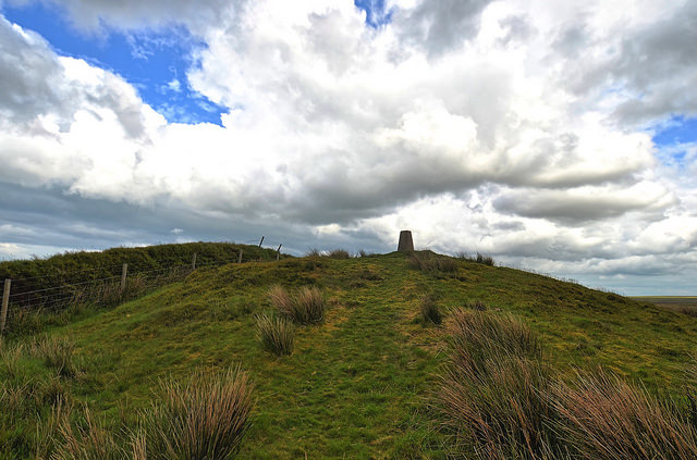 Chapman Barrows, Exmoor