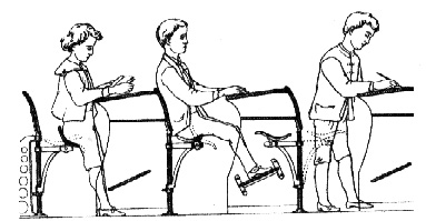 History Of Seating