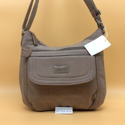 Spirit Bag 5269. Mink