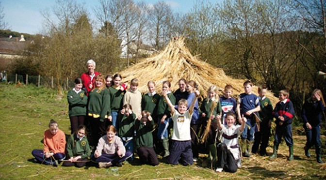 The Exmoor Curriculum at Dulverton Middle School