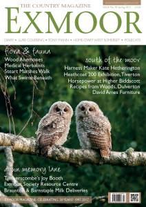 Exmoor Magazine spring 2017