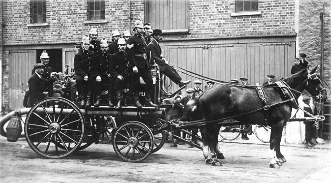 Behind the Scenes with Barnstaple Fire Brigade