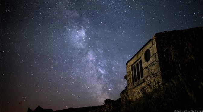 Lundy Celebrates its Celestial Stars