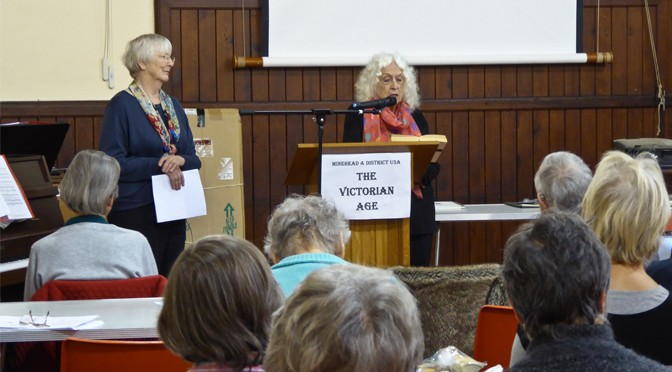 Minehead and District U3A