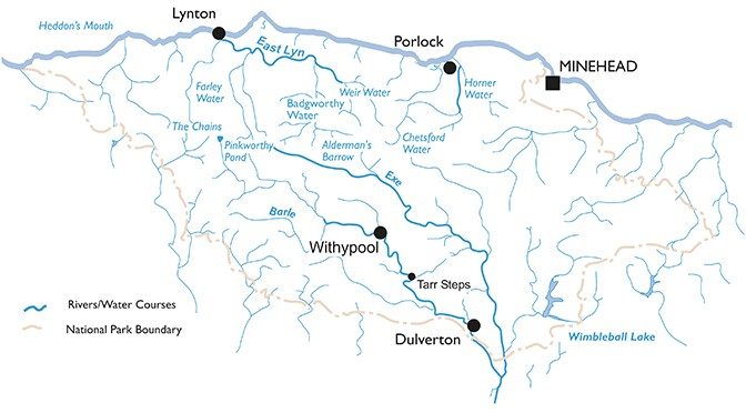 HEADWATERS OF THE EXE CATCHMENT PROGRAMME