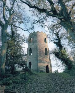 Conygar Tower