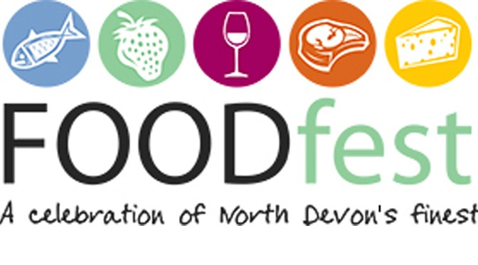 BOOKINGS NOW OPEN FOR 2018 NORTH DEVON FOODFEST
