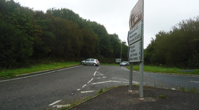 WHAT DO YOU THINK OF THE NORTH DEVON LINK ROAD?
