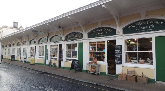 REGENERATION PLANS FOR BUTCHERS ROW, BARNSTAPLE