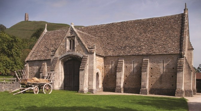 "NEW MUSEUM OPENS TO CELEBRATE SOMERSET""S HERITAGE"
