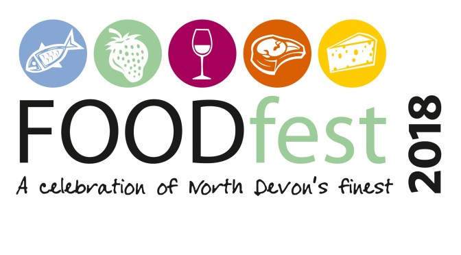 BARNSTAPLE'S FOODFEST IS BACK!