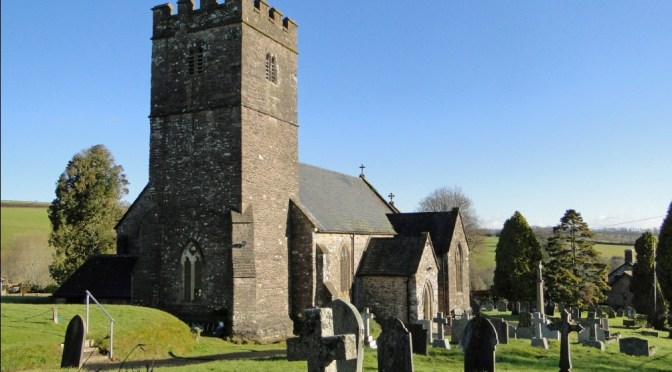 BROMPTON REGIS CHURCH SECURES HLF FUNDING