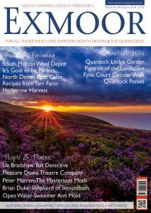 Exmoor magazine Autumn 2018