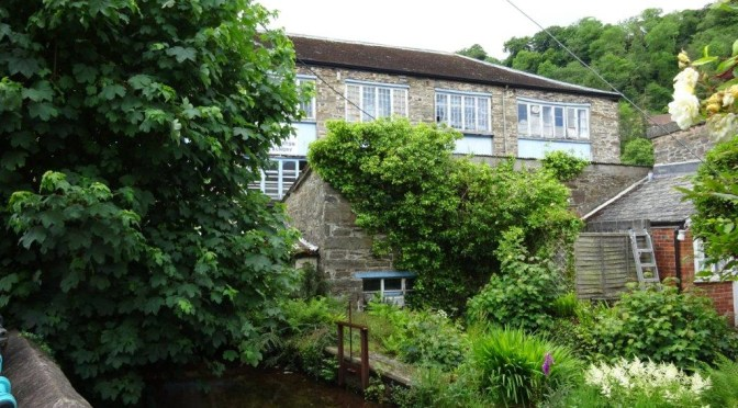 AUCTION OF THE DULVERTON LAUNDRY BUILDING: STATEMENT FROM DWLCT