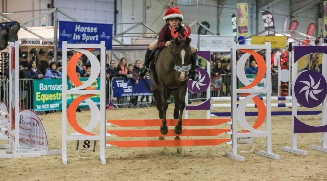 WESTCOUNTRY EQUINE FAIR THIS WEEKEND