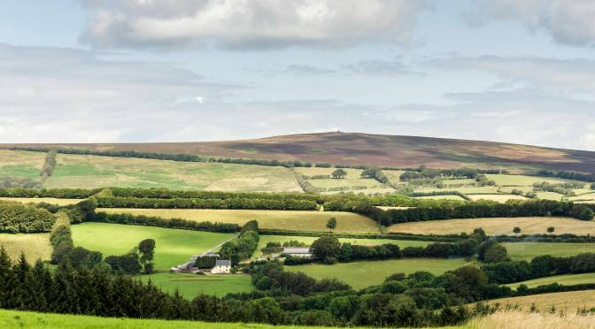 NEW GUIDANCE AIMS TO KEEP EXMOOR FAMILIES FARMING