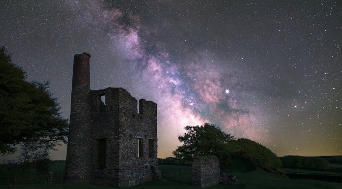 EXMOOR DARK SKIES FESTIVAL – BIGGER AND BETTER