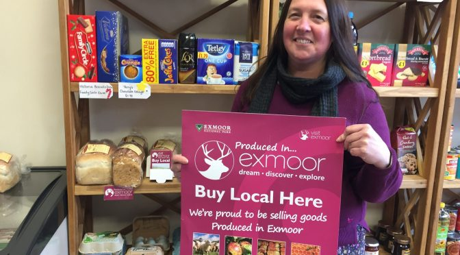 NEW SCHEME URGES SHOPPERS TO BUY LOCAL