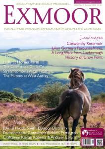 Exmoor Magazine Summer 2020