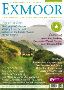 Exmoor Magazine Summer 2021