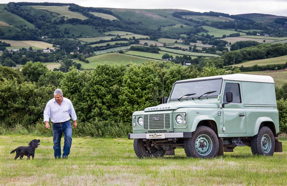 medium resolution of exmoor trim manufactures and supplies a wide variety of products for the land rover range of vehicles our brand has become known globally for quality and