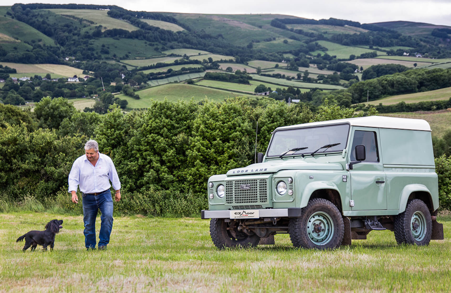 hight resolution of exmoor trim manufactures and supplies a wide variety of products for the land rover range of vehicles our brand has become known globally for quality and