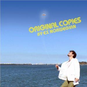 Ex Norwegian - Original Copies album cover