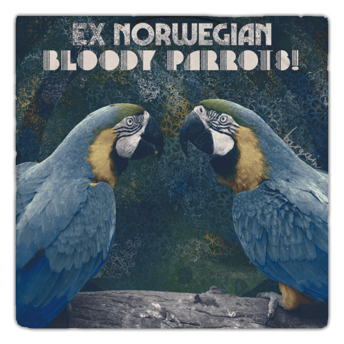 New Single: Bloody Parrots!