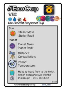 Exocast ExoCup