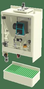Module de préparation PolyBull taille XS