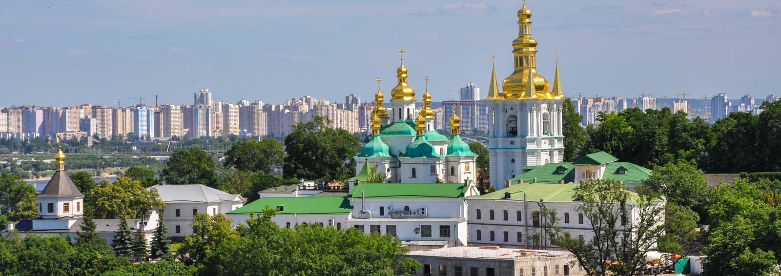 ukraine holidays tours to