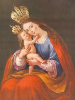 Marija Pomagaj