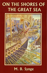 On the Shores of the Great Sea - Exodus Books