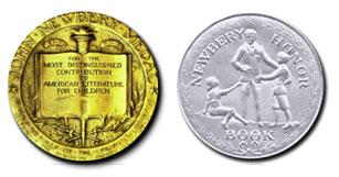 Newbery Medal Winners And Honor Books