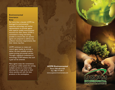Christian Brochure Design For Churches Ministries Non