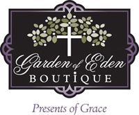 Garden of Eden Business Logo Design