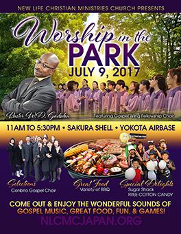 worship inthepark flyer 2017 web