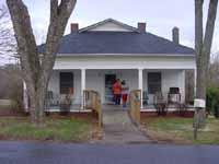 Kenworth Women's Home