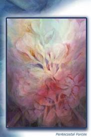 Example of a veil painting. Heartlightpublishing.com