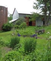 Genesis Farm, New Jersey