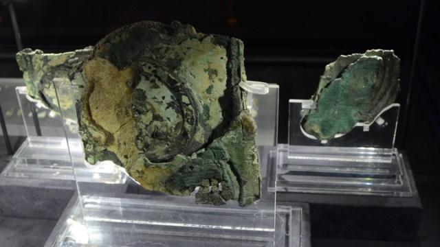 Antikythera-mekanismen