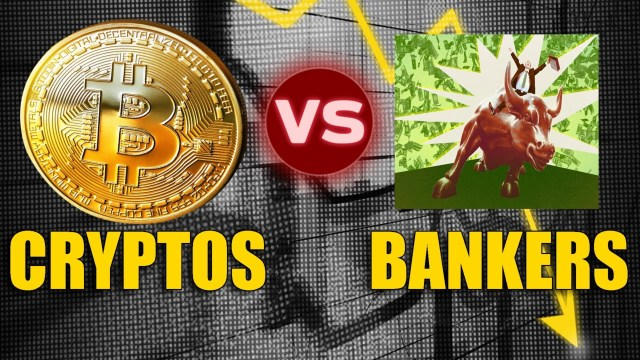 As the New Year begins, what about Cryptos? Maxresdefault