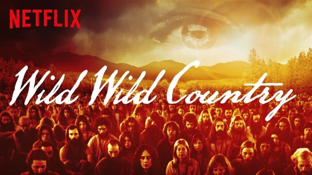Wild Wild Country: Within myself, within us all, then and now Wild-wild-country