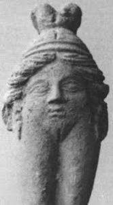 Baubo, Goddess of Dirty Jokes