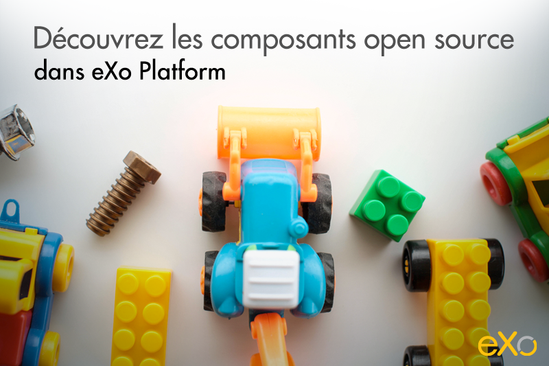 composants Open Source