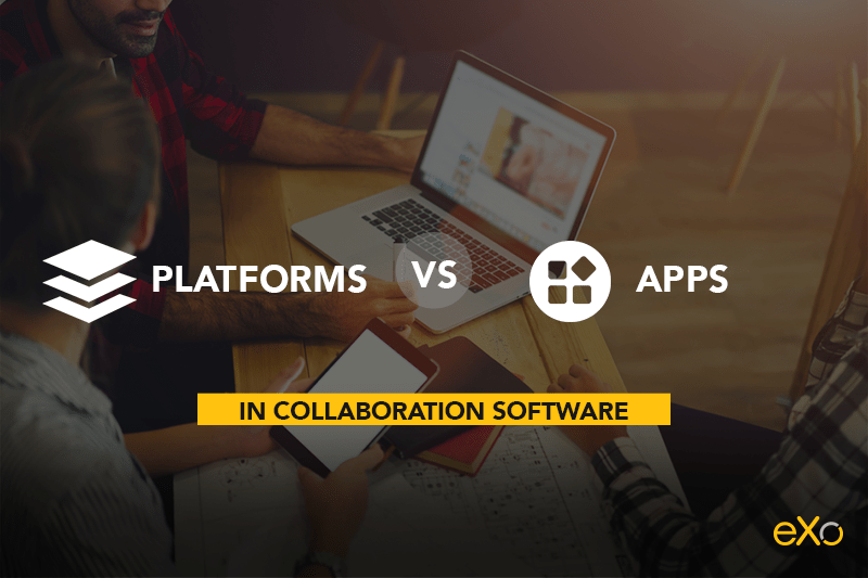 collaboration software, collaboration apps