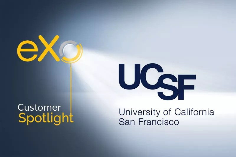 UCSF, University of California San Francisco